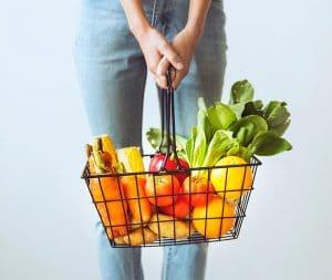 אין אונות טיפול טבעי בעזרת תזונה